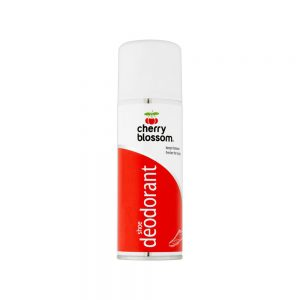 Cherry Blossom Shoe Deodorant 200ml