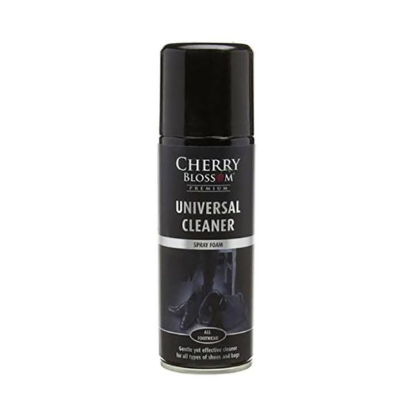 cherry blossom universal cleaner spray