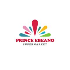 prince ebeano logo